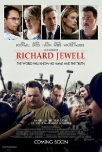 Случаят Ричард Джуъл Richard Jewell 2019