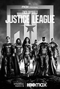 Лигата на справедливостта: Режисьорската версия на Зак Снайдър (2021)