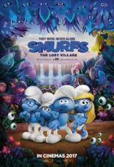 Смърфовете: Забравеното селце / Smurfs: The Lost Village 2017