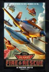 Самолети Спасителен отряд