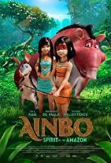 Аинбо: Сърцето на Амазония / Ainbo (2021)