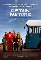 Капитан Фантастик / Captain Fantastic (2016)
