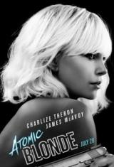 Атомна блондинка / Atomic Blonde (2017)