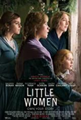 Малки жени Little Women 2019