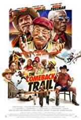 Убийство за Оскар / The Comeback Trail (2021)