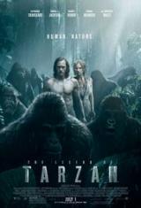 Легендата за Тарзан / The Legend of Tarzan 2016