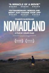 Земя на номади Nomadland 2020