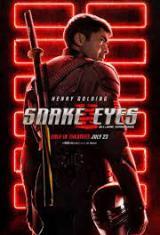 G.I. Joe: Змийски очи / Snake Eyes: G.I. Joe Origins (2021)
