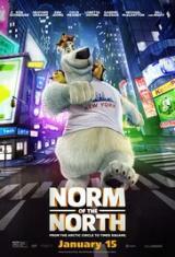 Норм полярният мечок