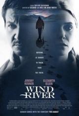Дивата река / Wind River (2017)