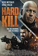 Истински хаос / Hard Kill 2020