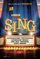 Ела, изпей! / Sing 2016