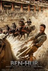 Бен-Хур / Ben-Hur (2016)