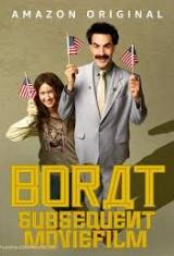 Борат 2 / Borat 2 2020